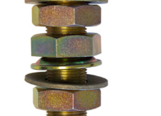 Fermod 3530 hanging bracket bolt