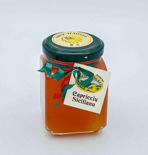 MIELE DI SICILIA - Miele al Mandarino
