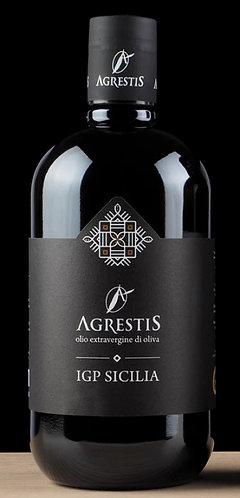 AGRESTIS - Olio Extravergine di Oliva IGP Sicilia