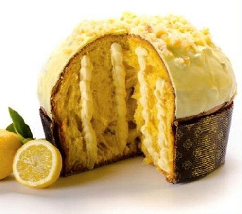 IL SOLE DI SICILIA - Panettone Artigianale al Limone di Sicilia