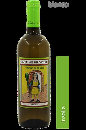 CANTINE PRIVITERA - Inzolia Terre Siciliane IGT
