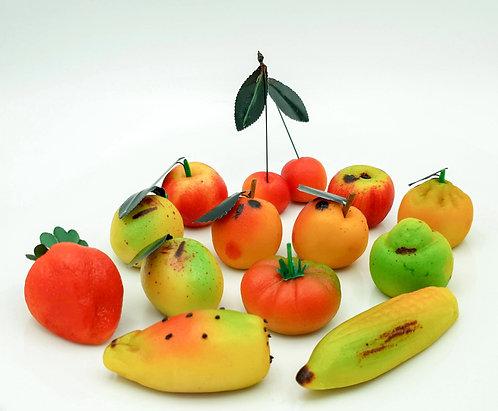 IL SOLE DI SICILIA - Frutta di Martorana
