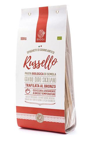 RIGGI - Spaghetti Russello BIO