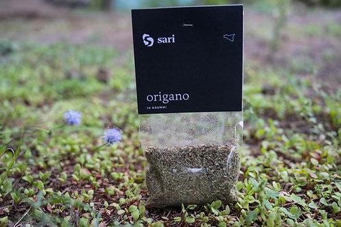 SARI - Origano