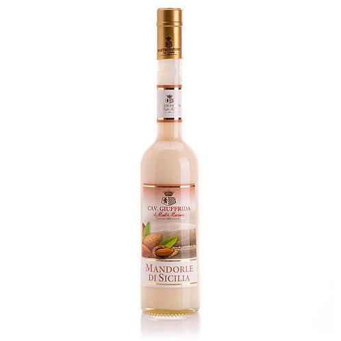 CAVALIER GIUFFRIDA - Crema di Liquore alle Mandorle