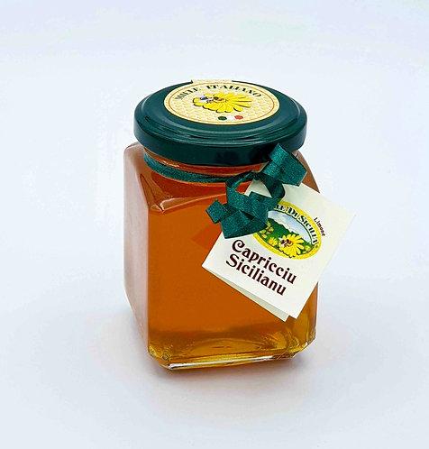 MIELE DI SICILIA - Miele al Limone