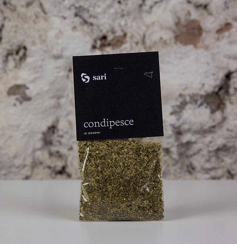 SARI - Condipesce