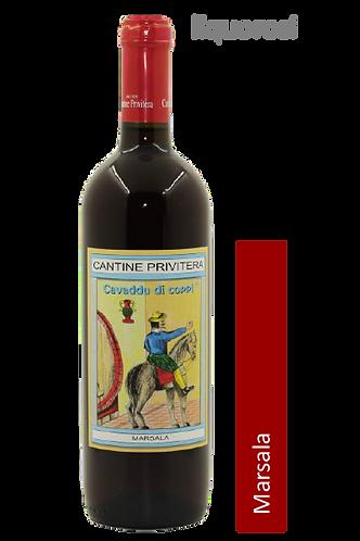 CANTINE PRIVITERA - Marsala DOC