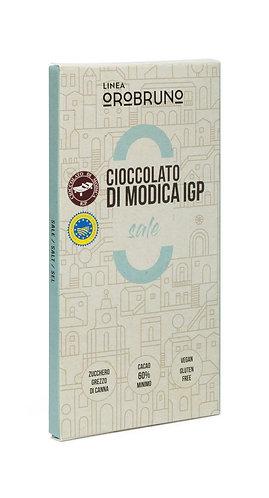 OROBRUNO - Cioccolato di Modica IGP Sale