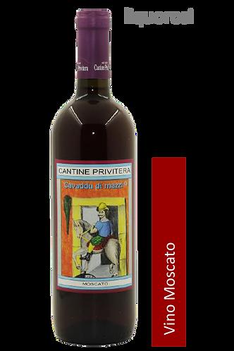 CANTINE PRIVITERA - Moscato Terre Siciliane IGT