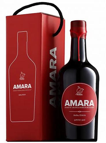 AMARA - Amaro d'Arancia Rossa di Sicilia IGP