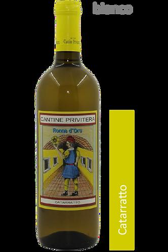 CANTINE PRIVITERA - Catarratto Terre Siciliane IGT