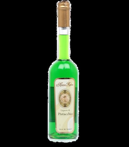NONNA RUFINA - Liquore di Pistacchio