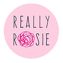 Really Rosie Logo