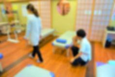 運動療法歩行評価
