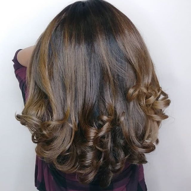 Cut & Style $70