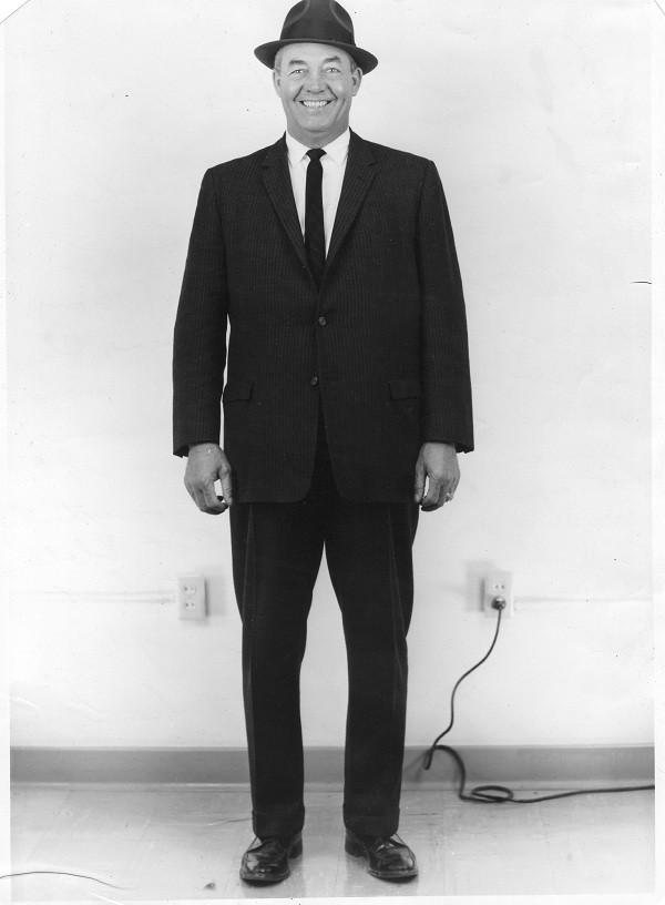 photo of Jack Donihoo