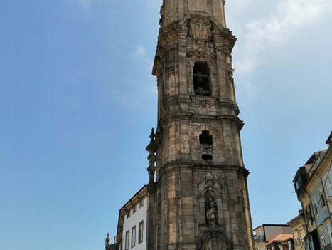 Como ir de Lisboa a Oporto