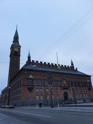 Los mejores free tours en Copenhague