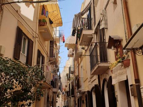 Que ver en Bari