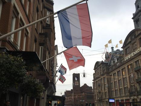 14 cosas que hacer en Ámsterdam