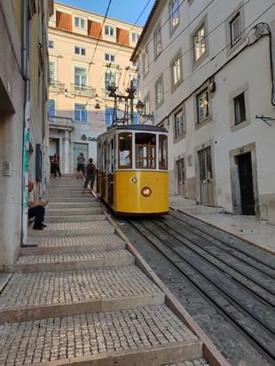 Los mejores tours y free tours por Lisboa