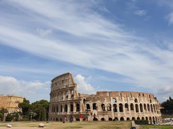 Los mejores free tours por Roma