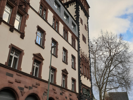 20 cosas que hacer en Frankfurt