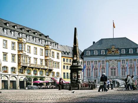 Que ver en Bonn en 1 día