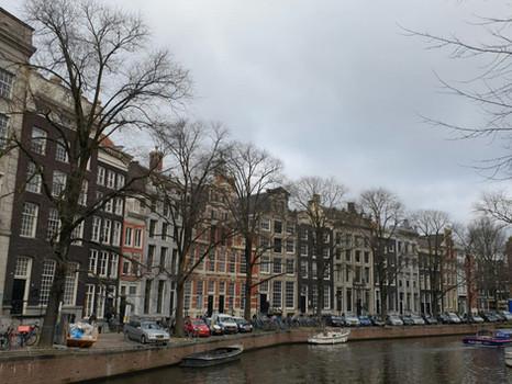 20 cosas que ver en Ámsterdam