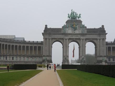 Que hacer en Bruselas