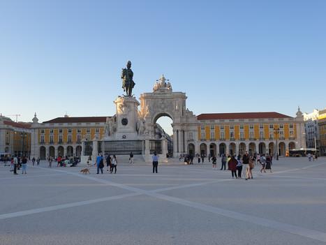 Como ir de Oporto a Lisboa