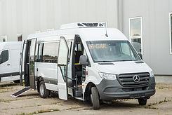 City minibus
