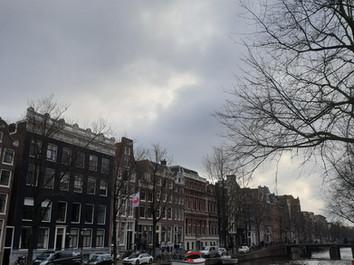 Los mejores free tours por Ámsterdam