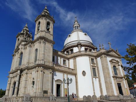 Como ir de Oporto a Braga