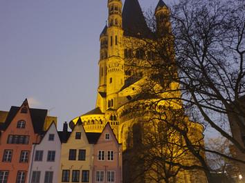 Los mejores tours y excursiones por Colonia