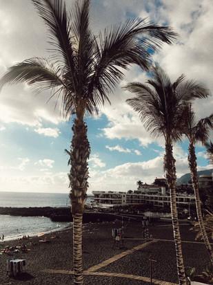 Que ver en Tenerife en 4 días