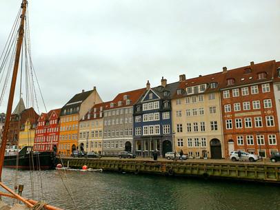Que ver en Copenhague en 2 días