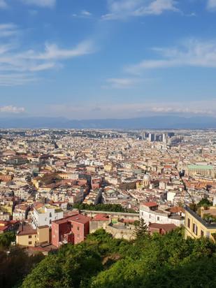 Los mejores free tours por Nápoles