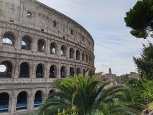Como ir de Nápoles a Roma