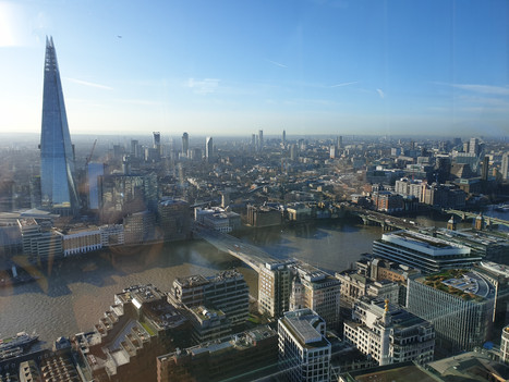 Las mejores excursiones desde Londres
