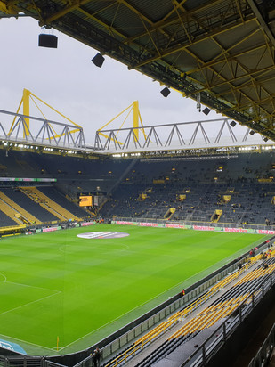 1 día en Dortmund