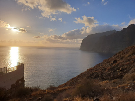 Las mejores excursiones desde Tenerife