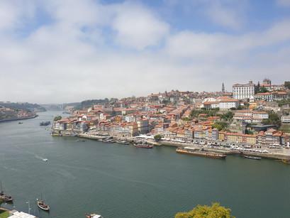 Las mejores excursiones desde Oporto