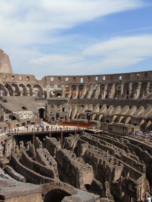 12 cosas que ver en Roma