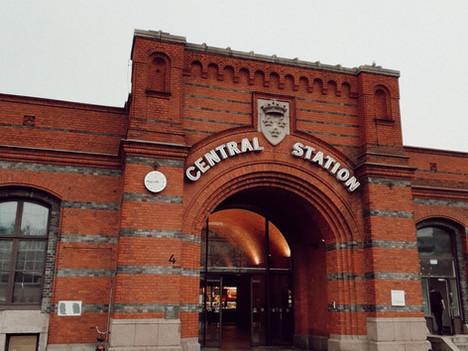 Como llegar a Malmö desde Copenhague