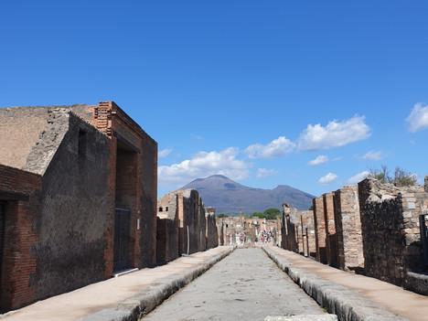 Las mejores excursiones desde Nápoles