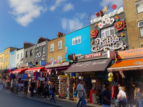 Los mejores free tours por Londres