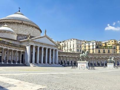 32 cosas que hacer en Nápoles