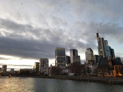 Los mejores free tours y excursiones por Frankfurt